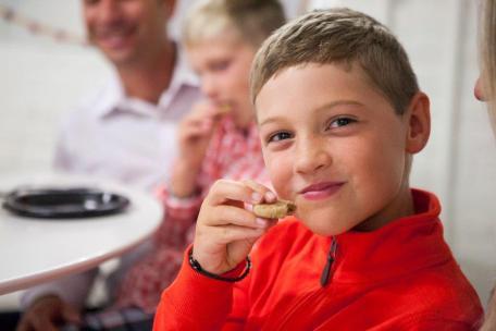 Feb Midterm Kids Camps near Cork