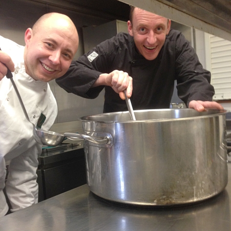 The Chefs at Quality Hotel Youghal