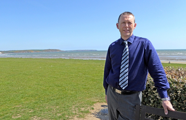 Quality Hotel Youghal management buyout