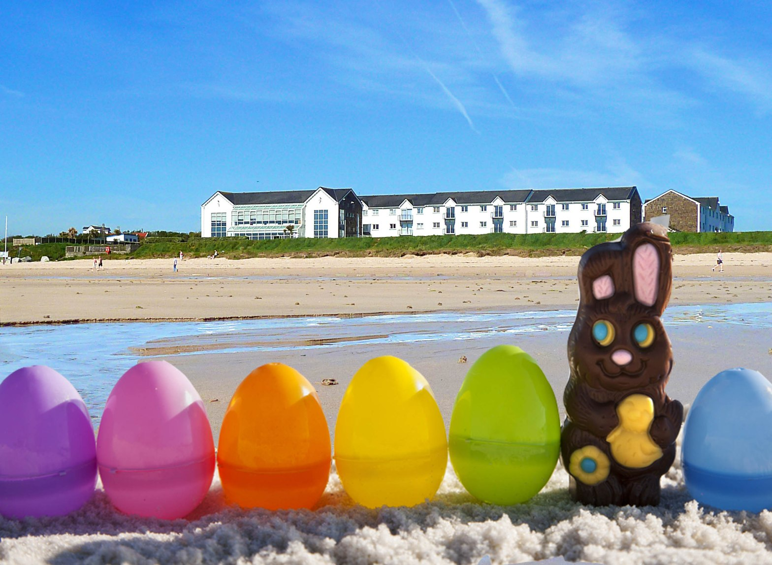Easter and Spring breaks in Cork