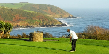 Youghal Golf Club