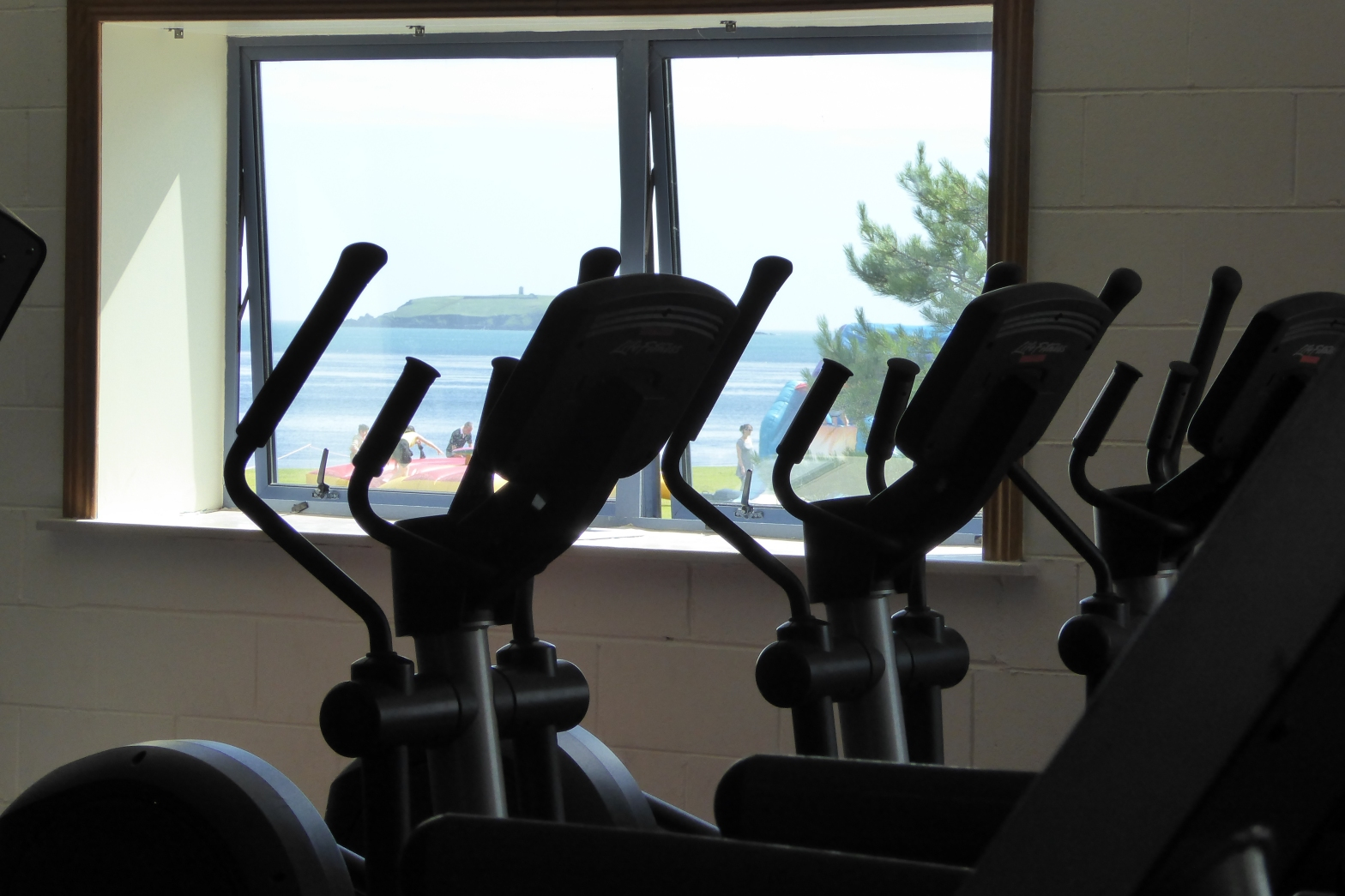 FUlly Equipped Gym in Youghal