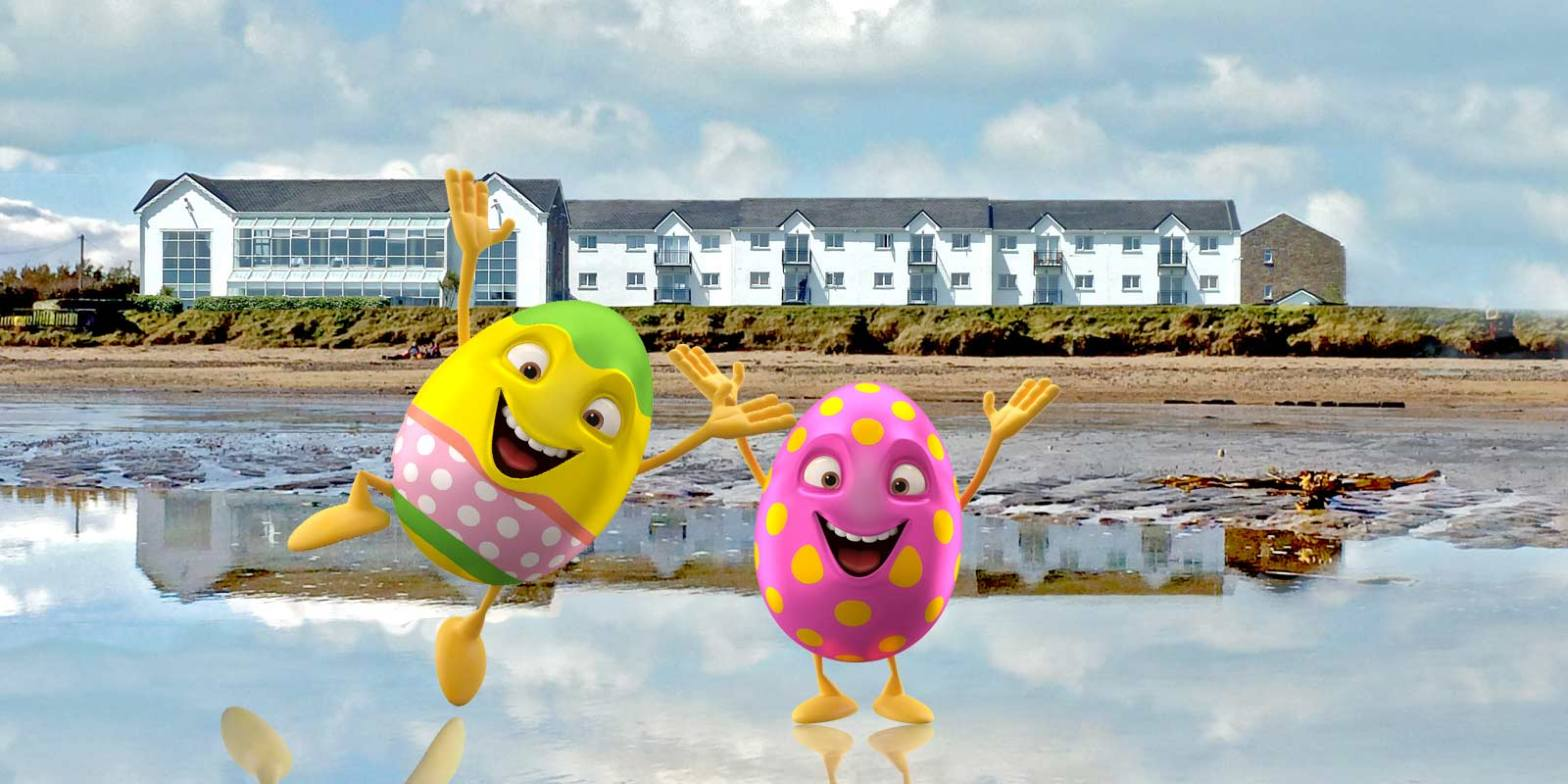 Easter family breaks in Cork