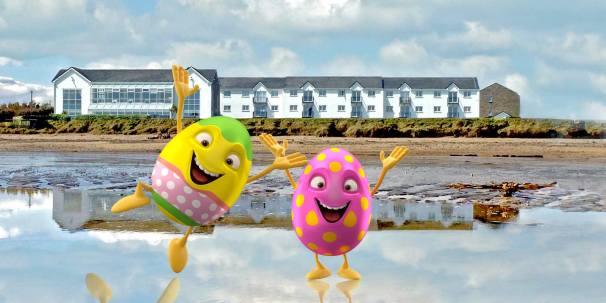 Easter family breaks in Cork