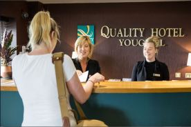 Reservations at QHY