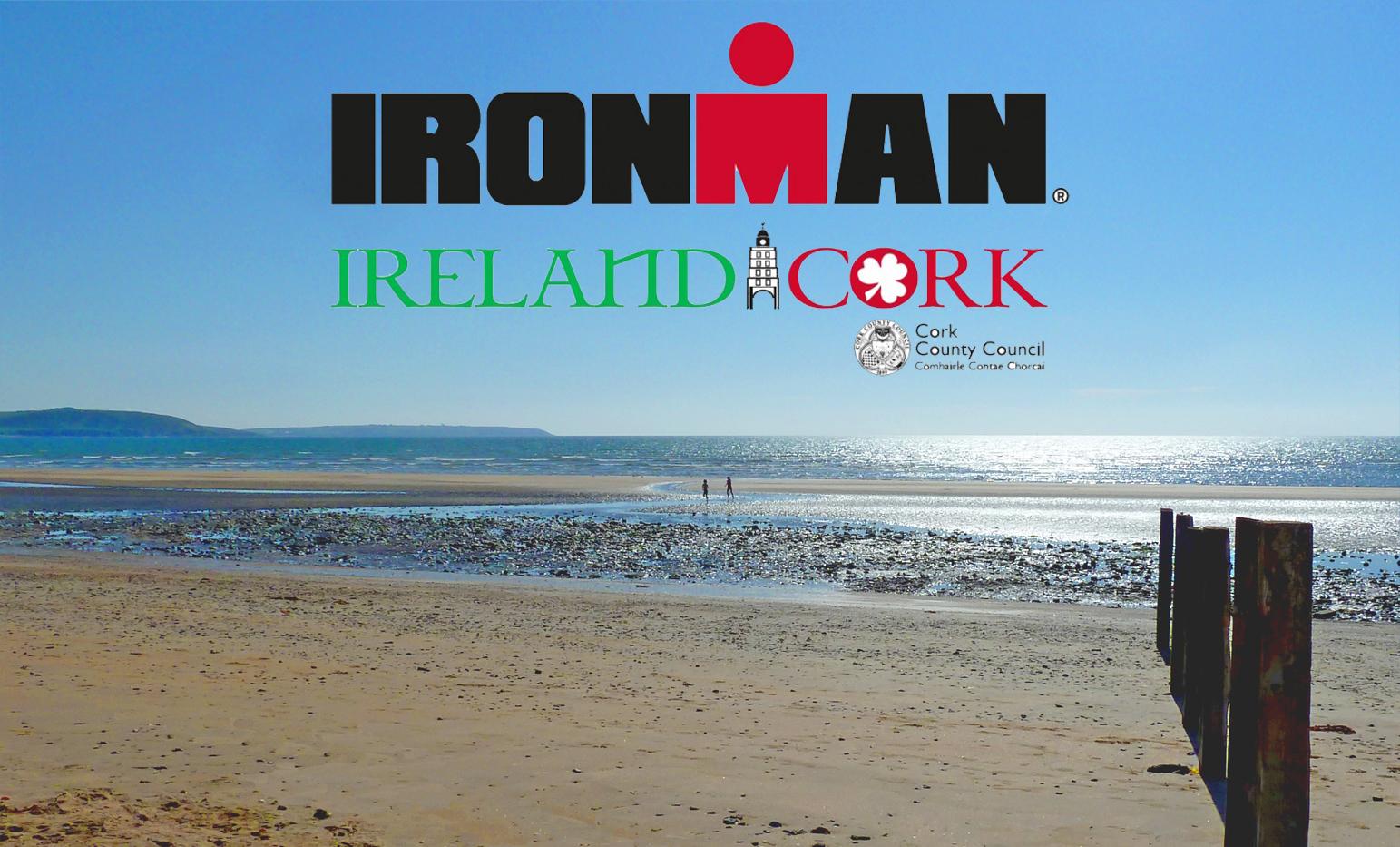 Ironman Cork Ireland Youghal
