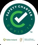 Failte Ireland Safety charter