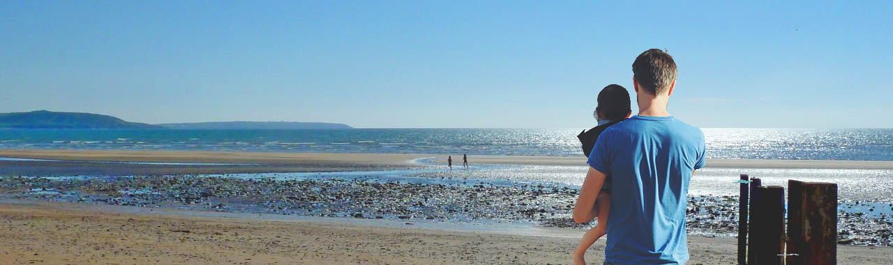 Summer in Youghal